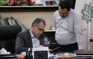 مراجعات مردمی شهرداری مسجدسلیمان به روایت تصویر
