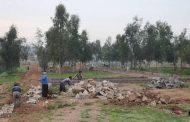 شهردار مسجدسلیمان: احداث بوستان محله ای در منطقه نمره ۲ در حال انجام است