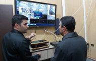 بازدید شهردار مسجدسلیمان از محل جایگاه سی ان جی