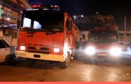 ضدعفونی کردن اماکن عمومی نقاط مختلف شهر توسط شهرداری مسجدسلیمان، در راستای پیشگیری و مقابله با ویروس کرونا