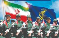پیام شهردار مسجدسلیمان بمناسبت سالروز تاسیس سپاه پاسداران انقلاب اسلامی