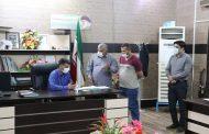 گزارش تصویری از مراجعات مردمی با سرپرست شهرداری مسجدسلیمان