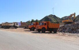 پیمان مولایی شهردار مسجدسلیمان: بازارچه محلهای در منطقهی نمره ۸ احداث میشود