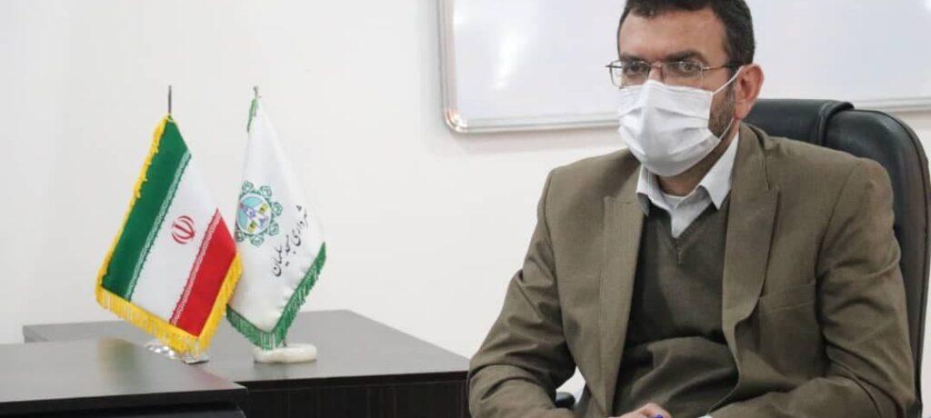 پیام تبریک پیمان مولایی شهردار مسجدسلیمان به مناسبت فرا رسیدن عید سعید غدیر خم