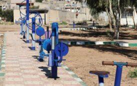 افتتاح پروژه های شهرداری مسجدسلیمان در دهه مبارک فجر